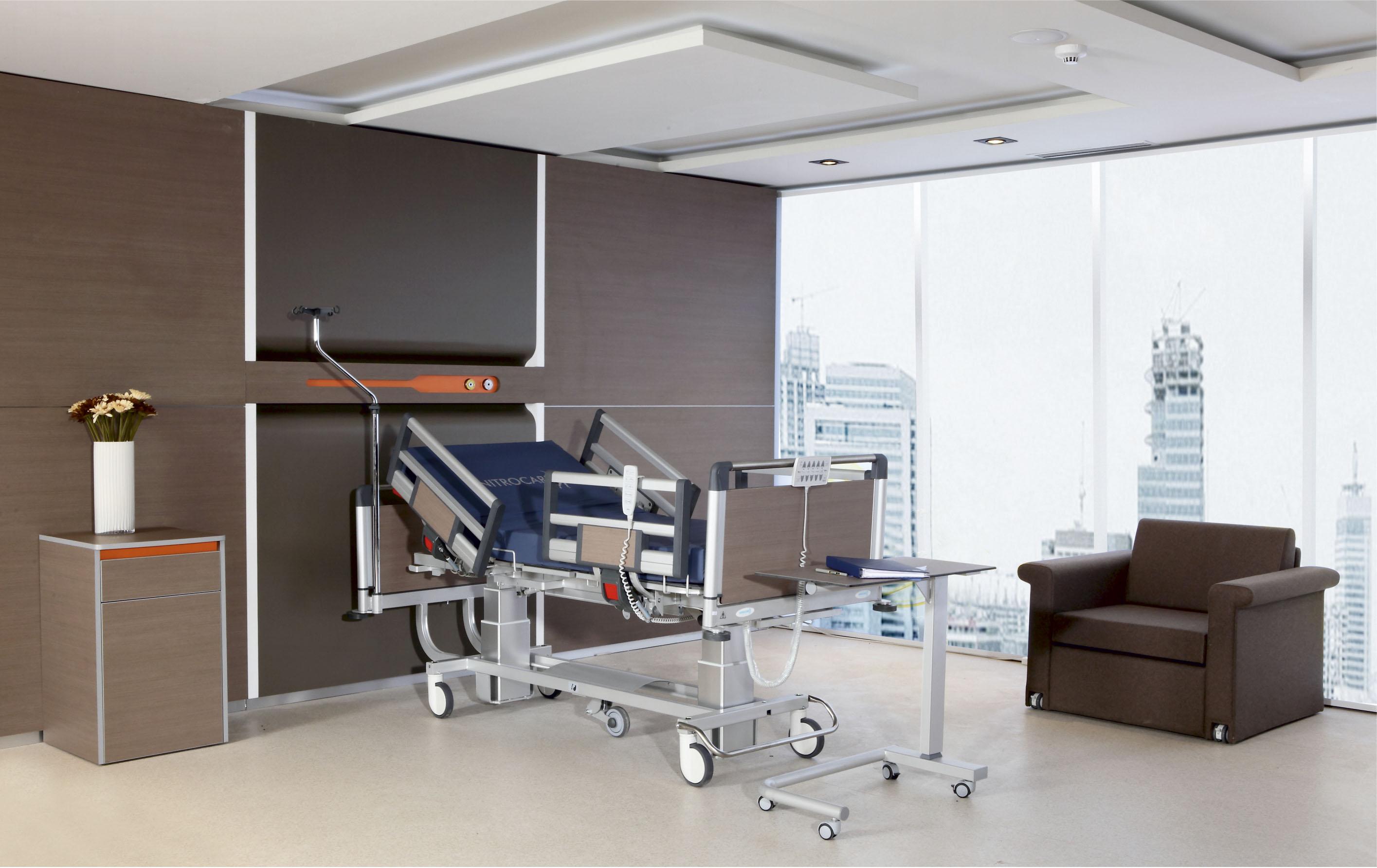 HOSPITAL FURNITURES | Ofisline | Websitesi